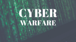 Nigerian army CYBER WARFARE
