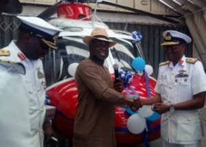 Nigerian Navy to receive AW139 SAR helicopter from NIMASA